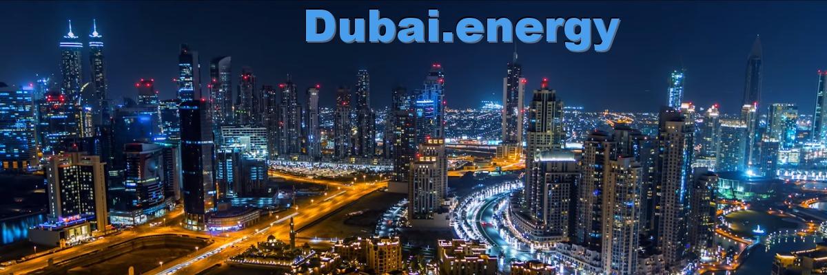 dubai energy investment