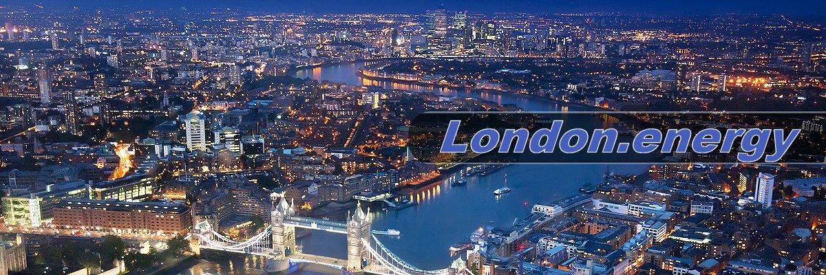 london-energy