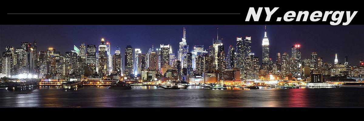 NY energy marketing