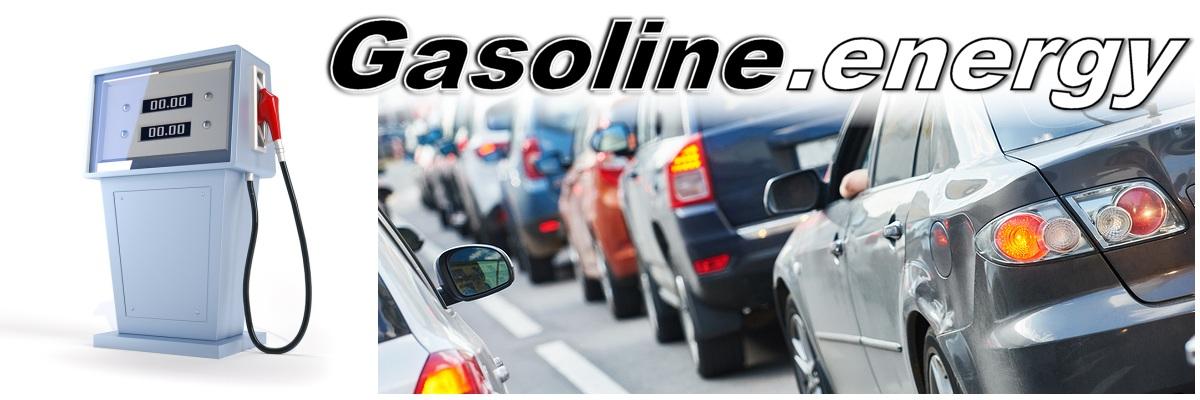 gasoline dot energy