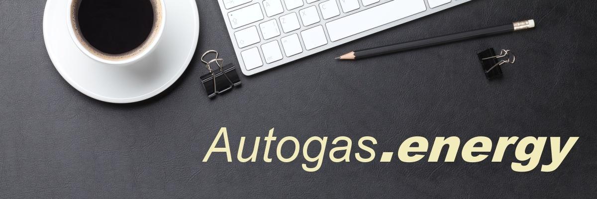 autogas energy