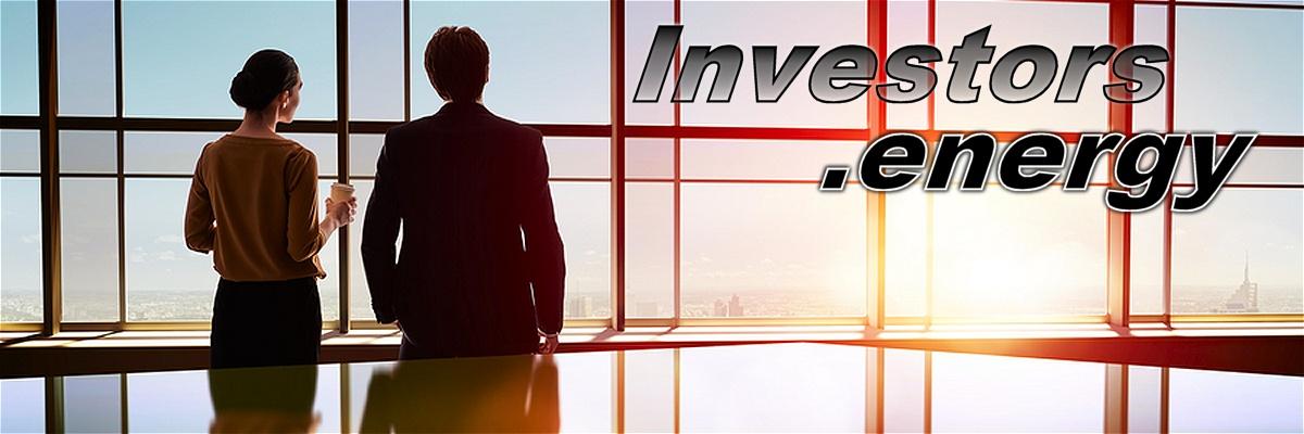 investors energy