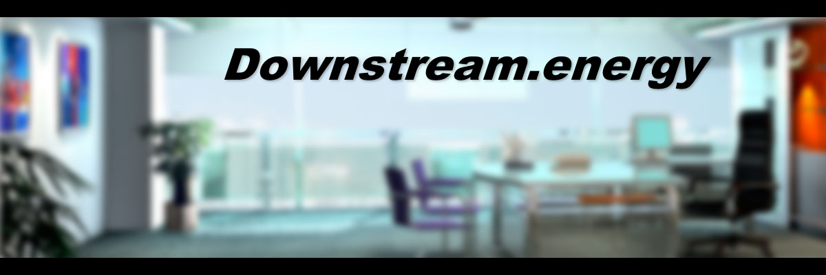 downstream energy