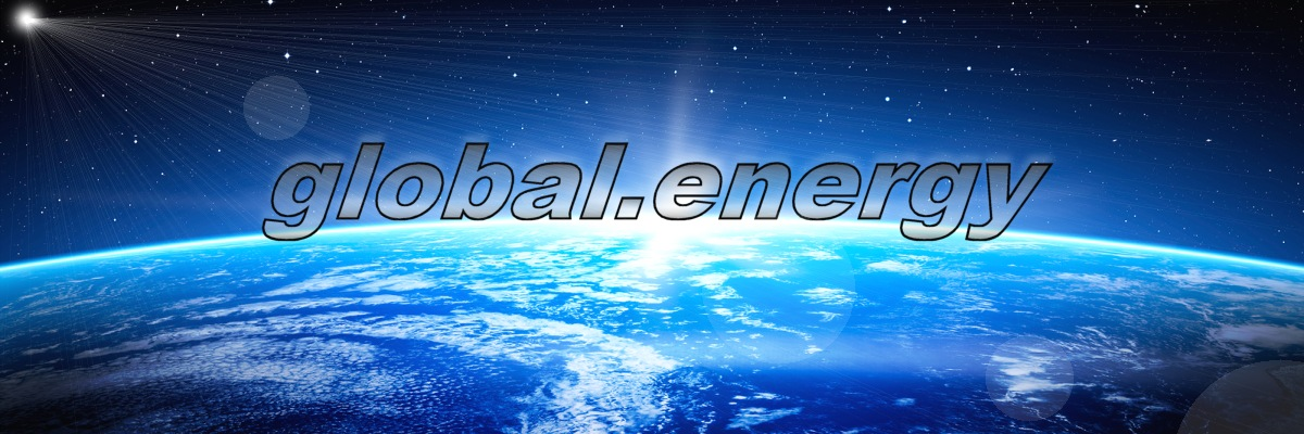 marketing global energy