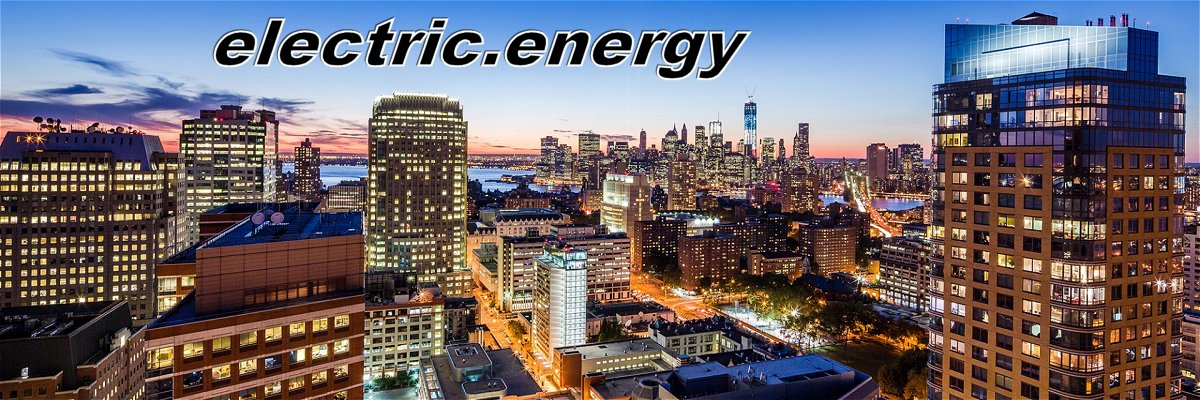 electric energy marketing
