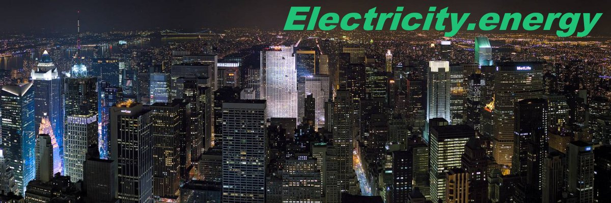 electricity-energy