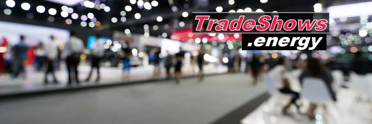 energy trade shows