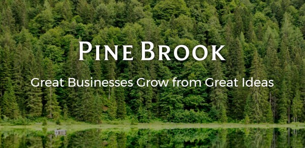 pine brook partners