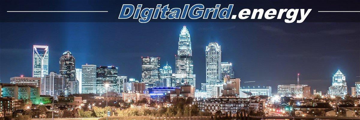 digital grid energy