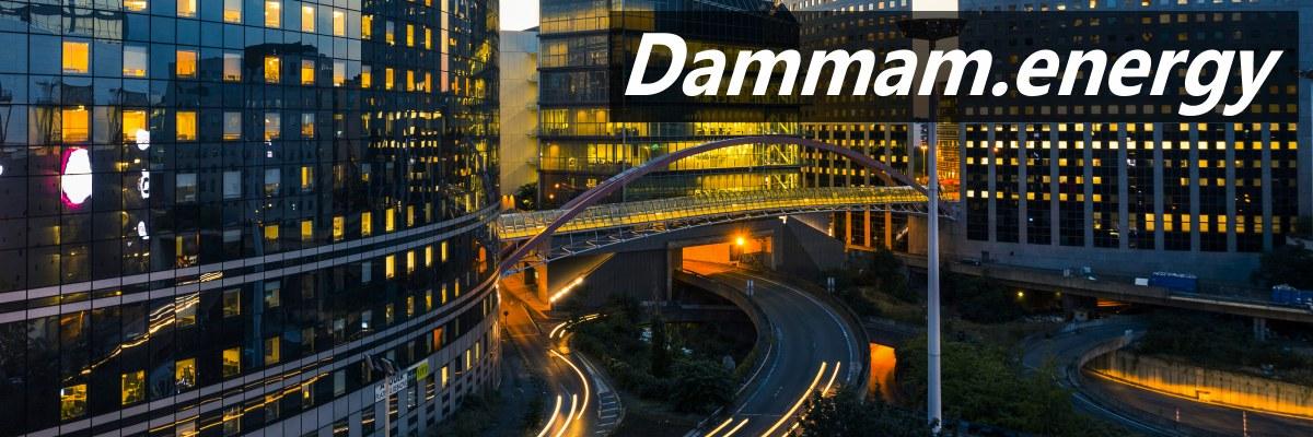 dammam energy
